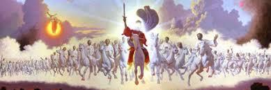 Christ Returning-2
