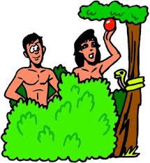 Adam & Eve-1